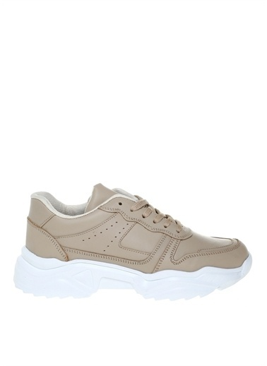 Fabrika Ayakkabı Vizon